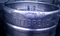 Whitbread Barrel